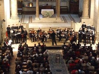Bach cantus 17 mai 09 - Ph A. Constans